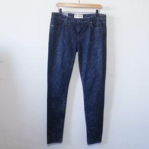 """Textile Elizabeth And James """"Debbie"""" Jeans Size 31 EUC"""